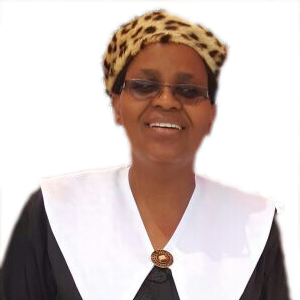Area11 ChairpersonMother Letitia Morewane