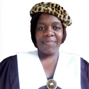 Area1 ChairpersonMother Mpho Makhene